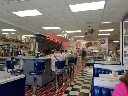 scoop deville store