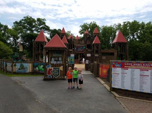 kids castle 2