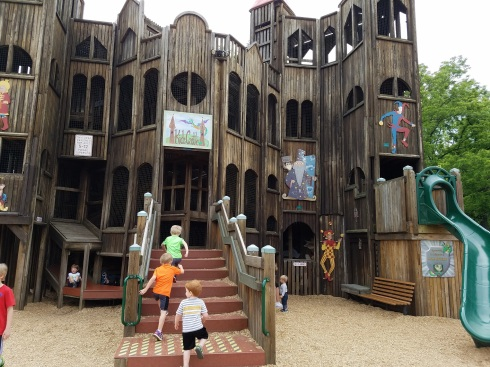 kids castle 3
