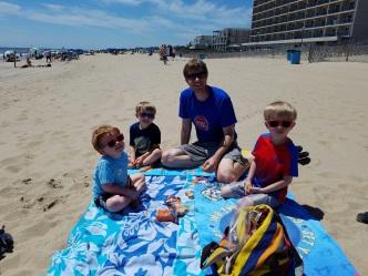 RB Beach 1