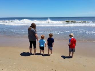 RB Beach 2