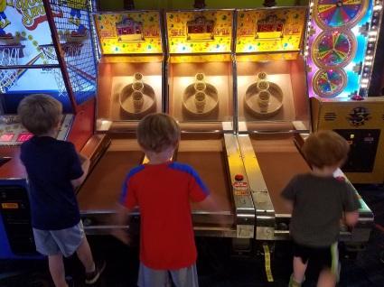 arcade 1
