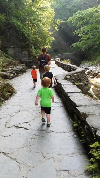 boys hike 2